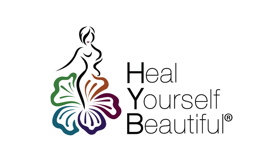 Heal Yourself Beautiful I by Dr Lori Arnold