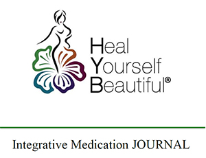 Integrative Medication Journal